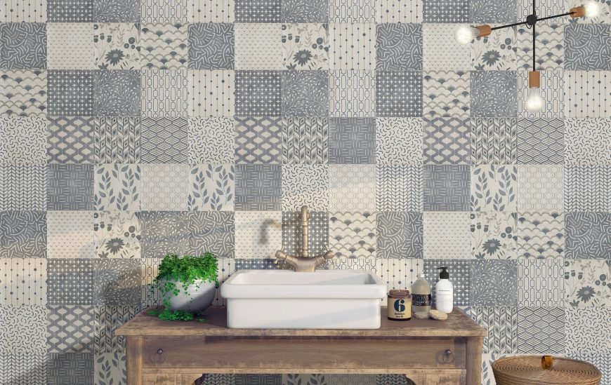 Top Bathroom Tile Trends for 2019