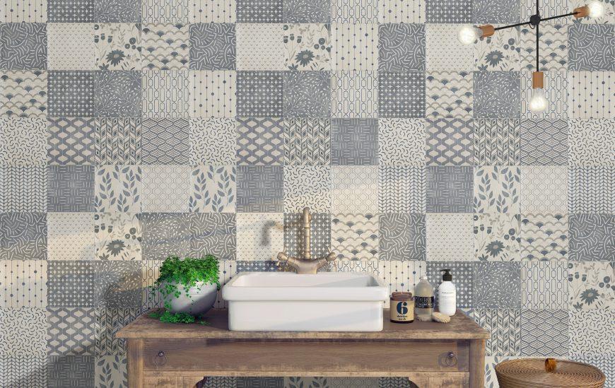 Top Bathroom Tile Trends for 2019