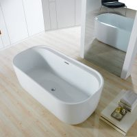 Lativa Freestanding Bath