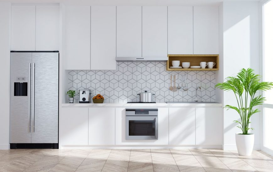 10 reasons to choose pre-assembled kitchen cabinets - ross