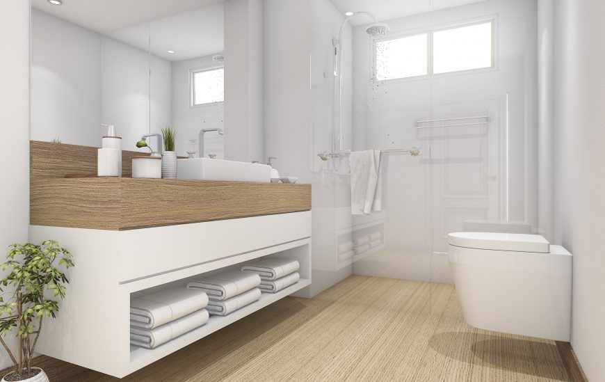Considerations to Make When Choosing Bathroom Cabinets