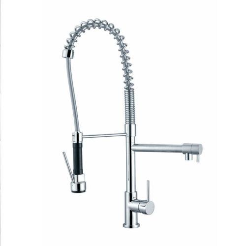 Sink Mixer & Sprayer Unit