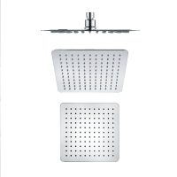 Cube Slim Shower Head