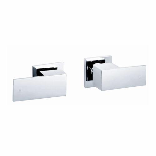 Cube 1/4 Turn Wall Assemblies