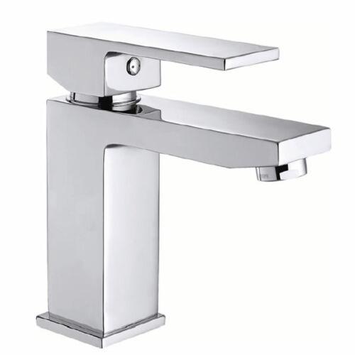 Suprano basin mixer