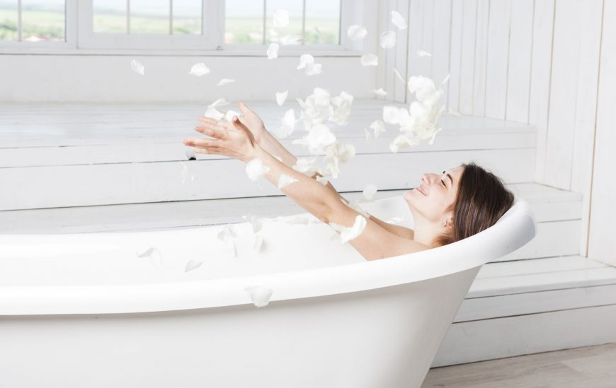 The Ultimate Bath Buying Guide