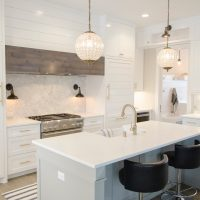 How To Design A Modern Kitchen In 2020