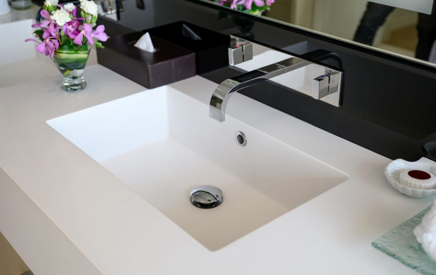 Make A Style Statement With Your Bathroom Vanity Top