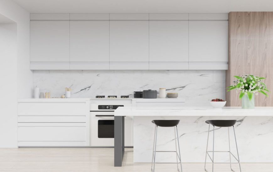 Calling It – Ross's 2020 Kitchen Design Trend Predictions
