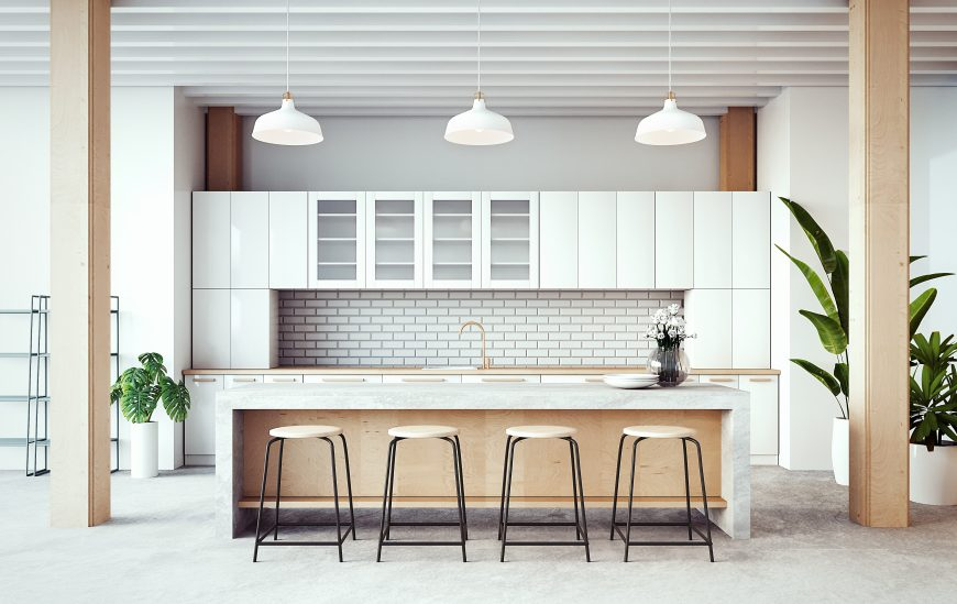 How To Choose Kitchen Tiles In 2020