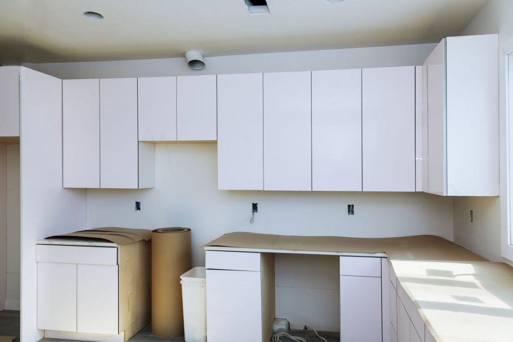 kitchen renovation cost 2020