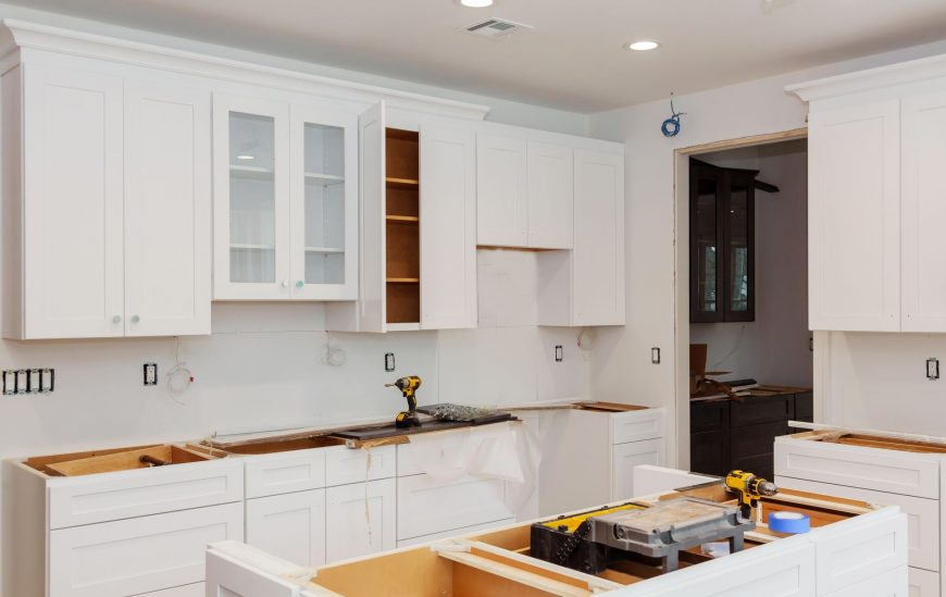 How Much Do Kitchen Renovations Cost In 2020?