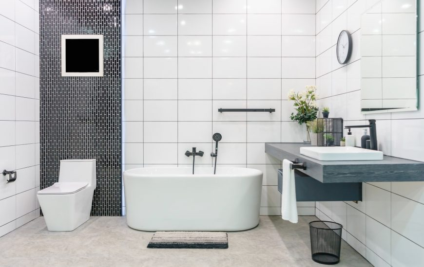 Calling It – Ross's 2020 Bathroom Design Trend Predictions