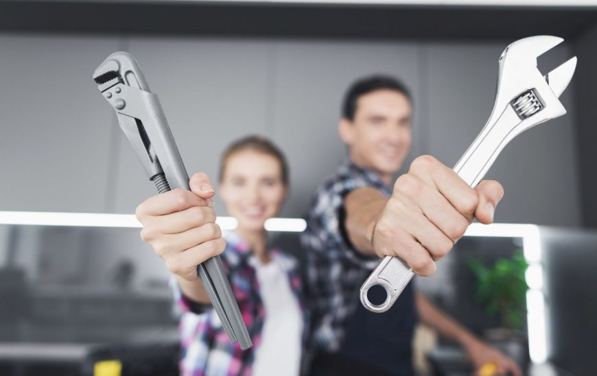 Cheap Home Improvements To Keep Busy