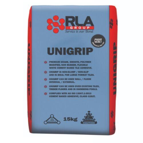 Uni-Grip Tile Adhesive 15kg