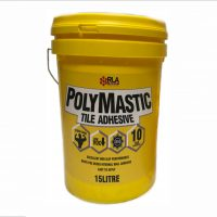 Polymastic Tile Adhesive 15L