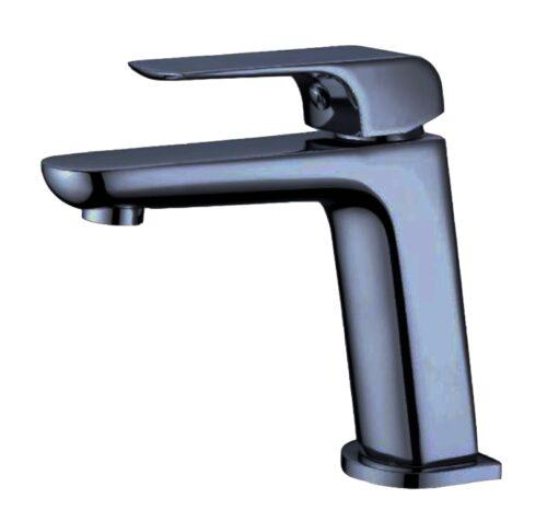 Elgin Basin Mixer – Gunmetal Grey