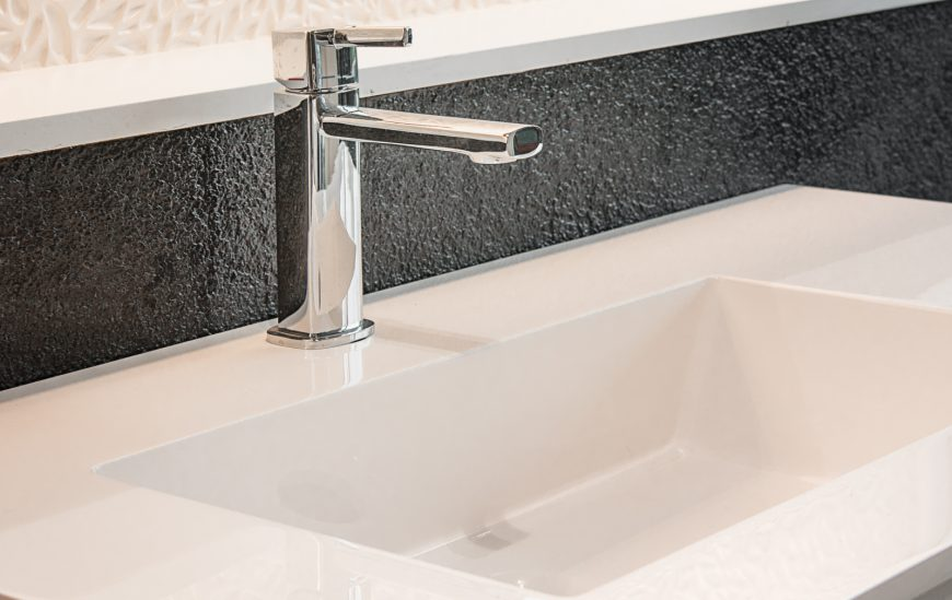 9 Stunning Bathroom Basin Mixers To Consider For Your Bathroom