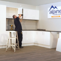 How to Choose and Install Kitchen Cabinets