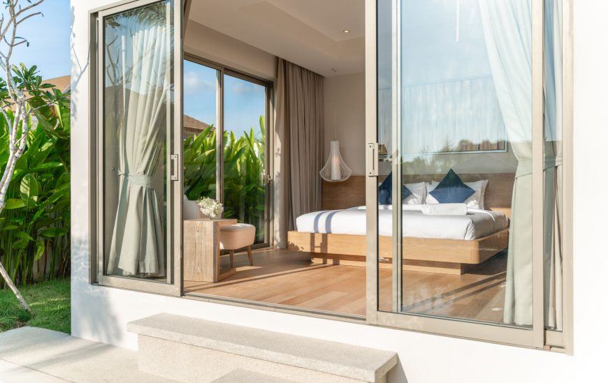 How to Replace Sliding Doors and Windows