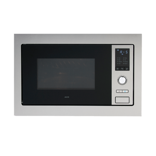 28L Built-In Microwave Oven and Grill