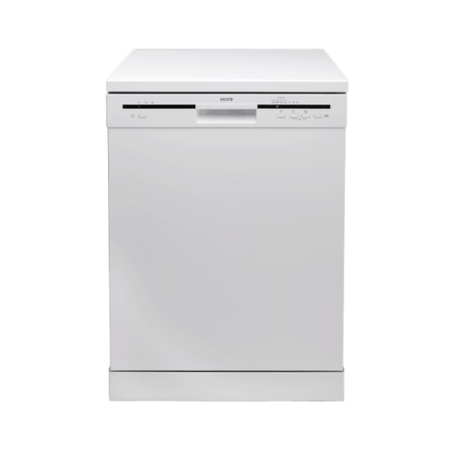 60cm White Dishwasher