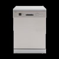 ED614SX - 60cm Freestanding Dishwasher
