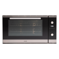 EO90MXS - 90cm Electric Multi-Function Oven