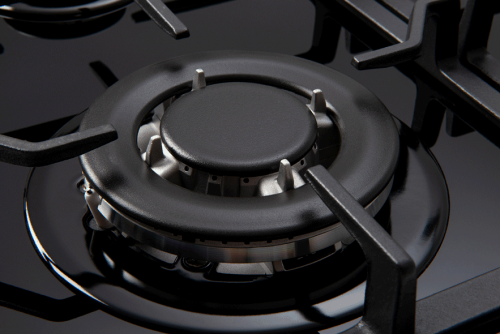 ECT600GBK cooktop burner