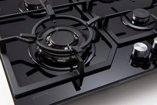 ECT600GBK cooktop wok burner