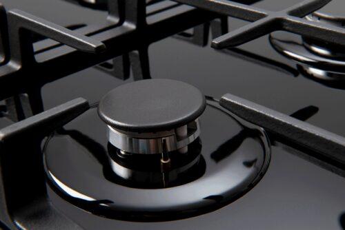 ECT600GBK cooktop cast iron trivets