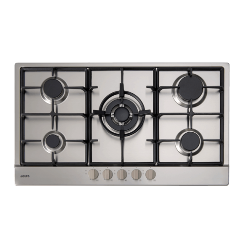 90cm Gas Cooktop ECT900GX