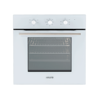 60cm White Fan Forced Oven EO604WH