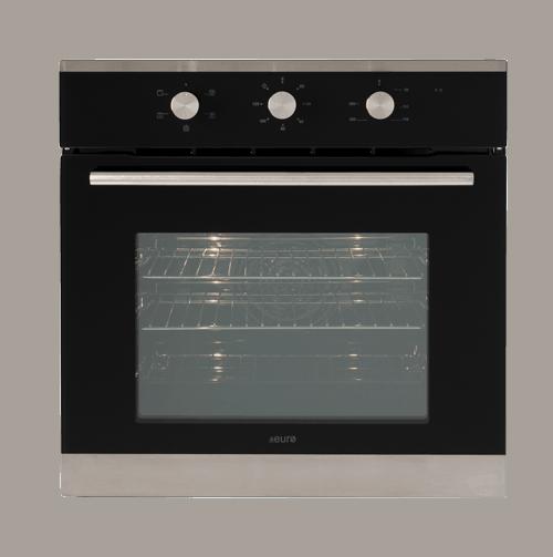 60cm Fan Forced Oven EO604SX