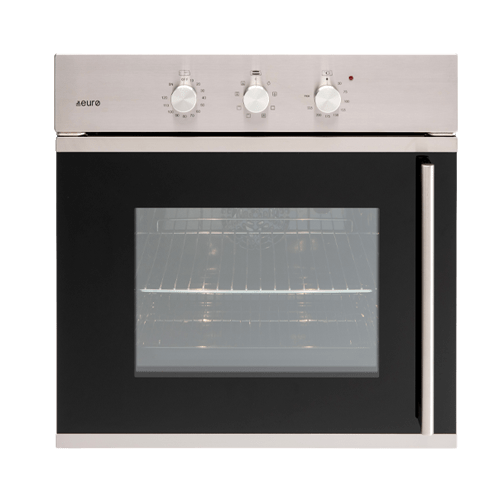 EO60SOSX – 60cm Electric Side Opening Oven