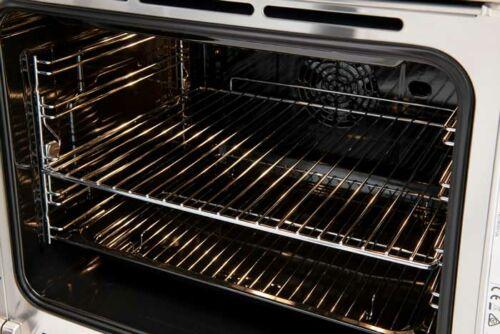60cm Electric Side Opening Oven EO60SOSX - racks