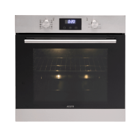 60cm Large Multifunction Oven EO6082BX