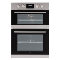 60cm Multifunction Double Oven EO8060DX
