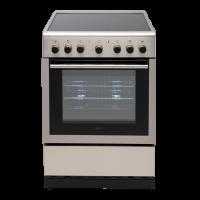 60cm Electric Freestanding Oven EV600EESX