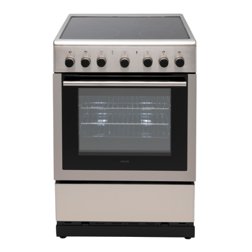 60cm Electric Freestanding Oven EV600EESX