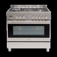 EFS900GX – 90cm Gas Freestanding Oven