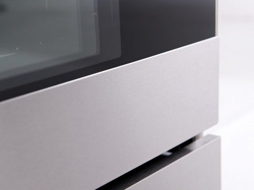 90cm Electric Freestanding Oven - Stainless Steel Finish