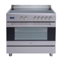 EV900EESX – 90cm Electric Freestanding Oven