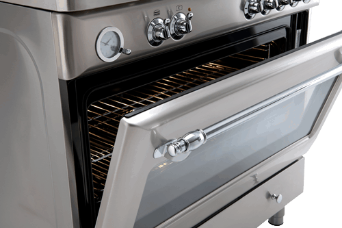 ECSH900SX – 90cm Dual Fuel Royal Chiantishire – Stainless Steel