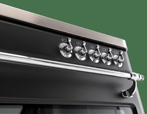 0cm Dual Fuel Royal Chiantishire – Control Knobs