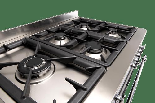 0cm Dual Fuel Royal Chiantishire – Burners