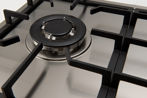 E90CTWX – 90cm Gas Slimline Cooktop