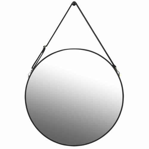 Natasha Round Hanging Mirror