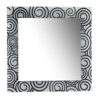 Monte Blanc Double Mount Mirror