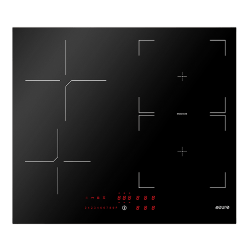 E60IDB – 60cm Induction Cooktop